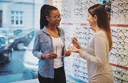 a6723754dc55e2 Studie opticiens – een test over servicekwaliteit en adviesverlening  inclusief oogtest