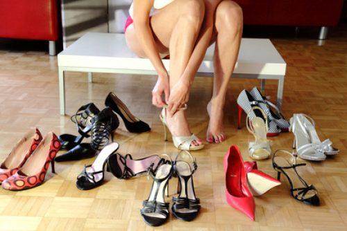 Schuhgrößen Berater Mayer's Markenschuhe