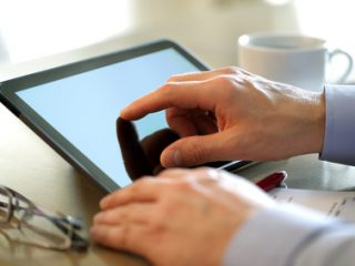Tablet-Hersteller: Test des After-Sales Support