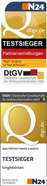 Dtgv partnervermittlung