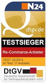 Re-Commerce-Anbieter im Test