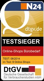 Online Shops Burobedarf Test Von Preisen Angebot Und Service Dtgv