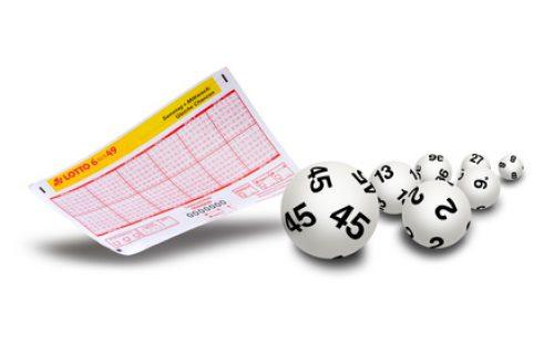 Online Lotto Anbieter