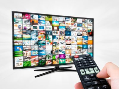 TV-Hersteller: Test des After-Sales Supports