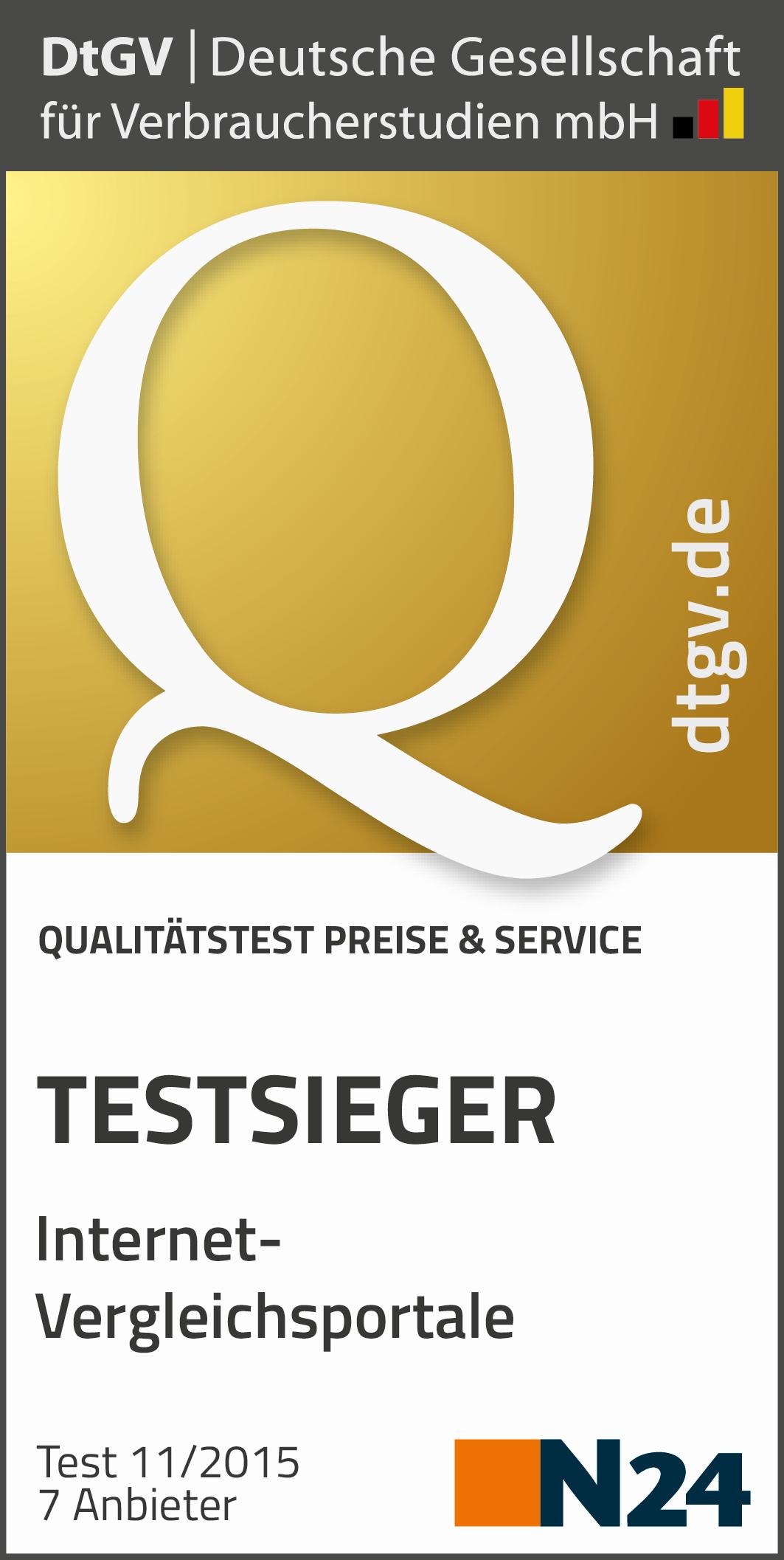 1d928529053ad8 Internet-Vergleichsportale  Test von Preisen
