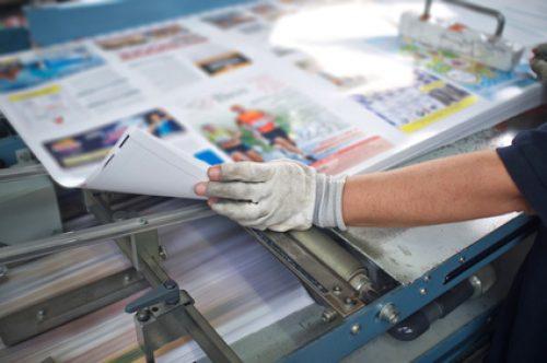Online Druckereien Angebot Und Preise Dtgv