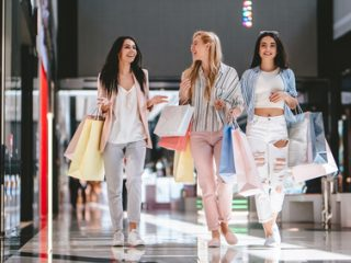 Deutschlands Beste Shopping-Center 2018