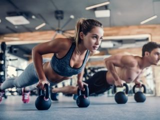 Fitness-Studios 2019: Fit in den Sommer